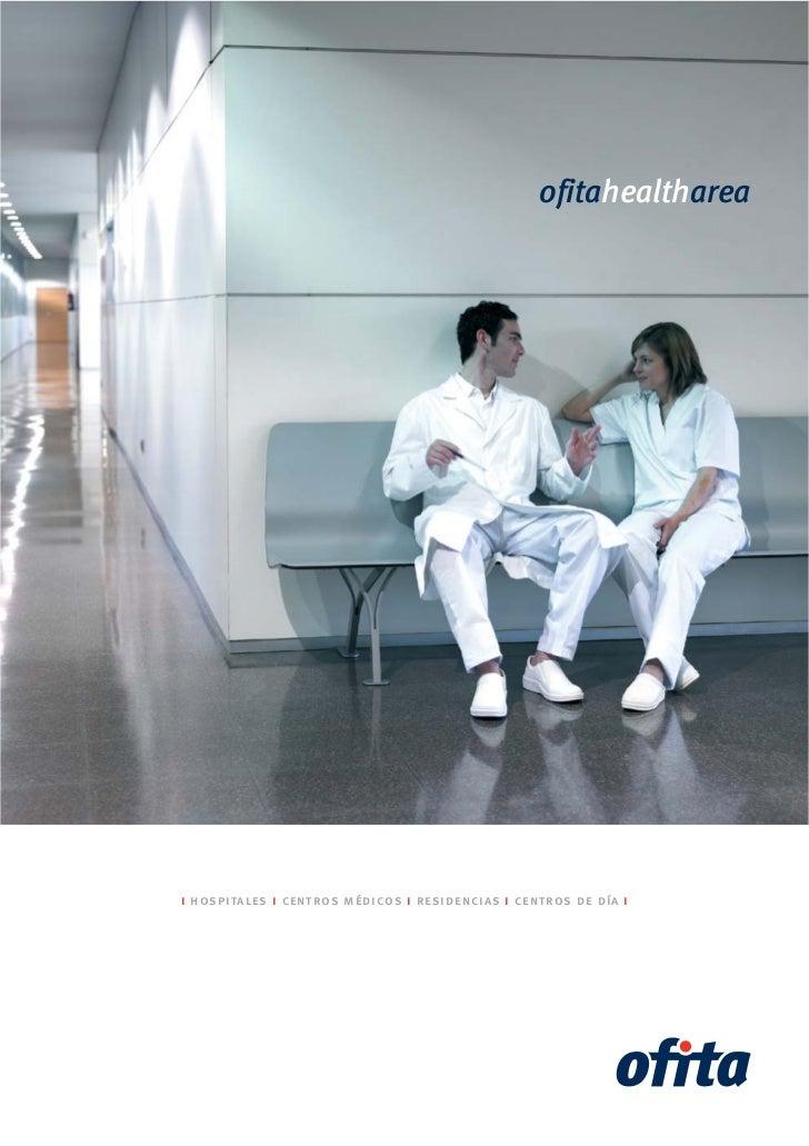 Catálogo HealthArea