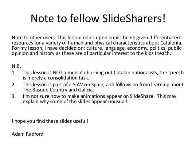 Catalunya: l'estat més nou d'Europa?
