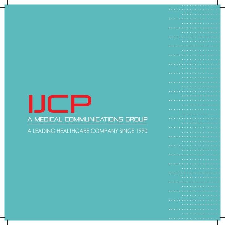 IJCP Brochure