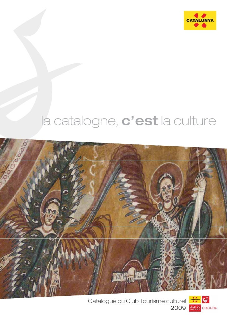 La culture en Catalogne