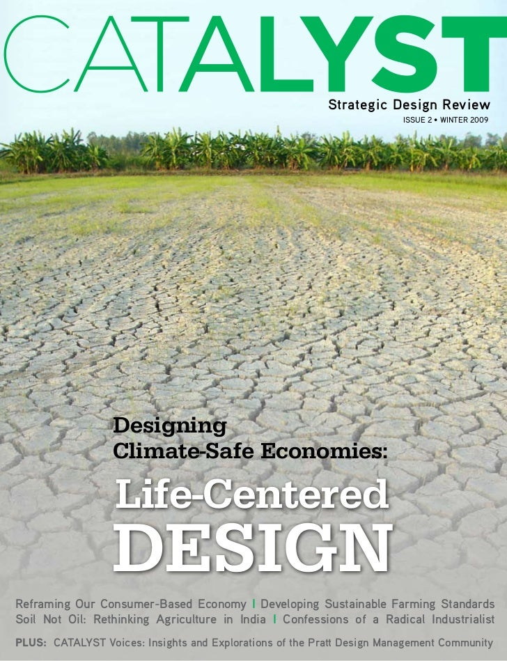 CATALYST Strategic Design Review: Issue 2