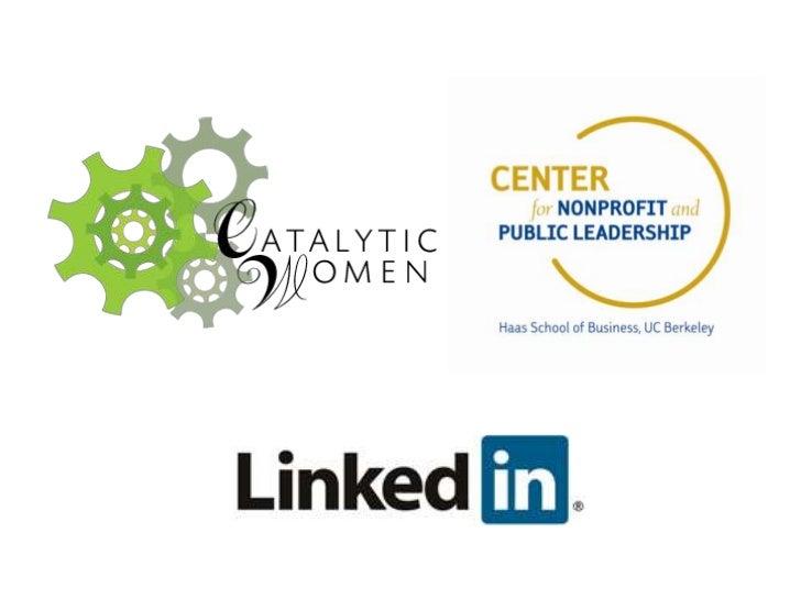 Catalytic Women Wlideshow 10-9-2012