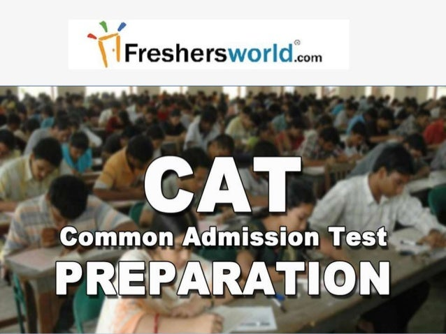 how to prepare for iim entrance exam