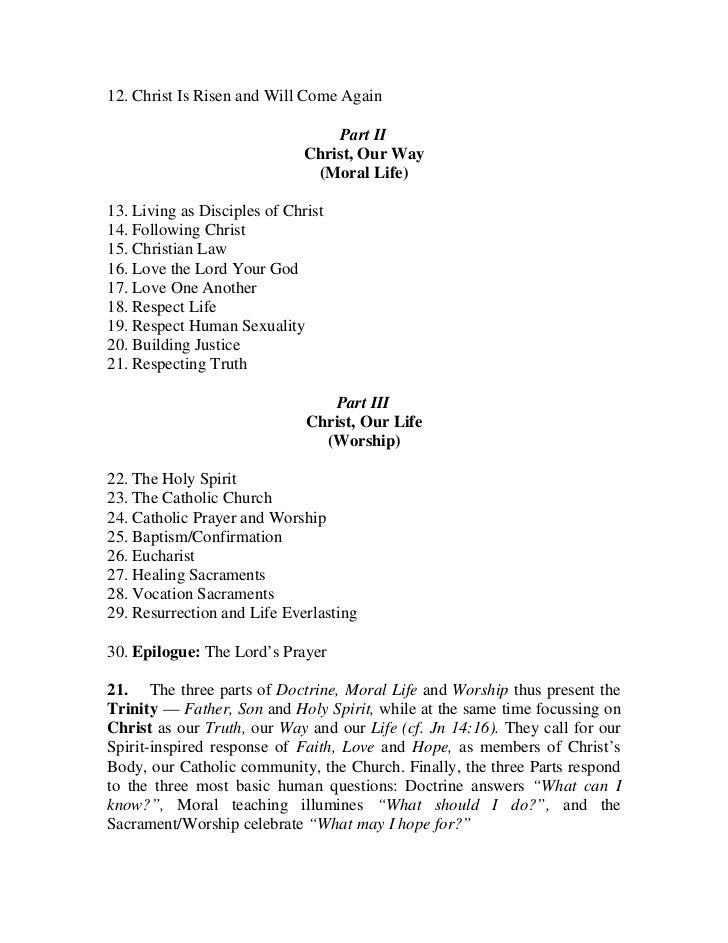 Free Worksheets 7 sacraments worksheet : Catechism for filipino catholics (cfc)
