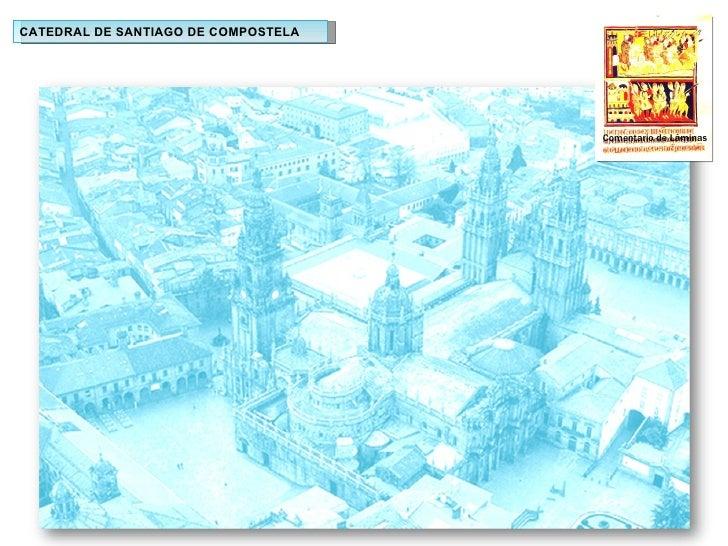 Catedral de santiago de compostela for Oficina correos santiago de compostela