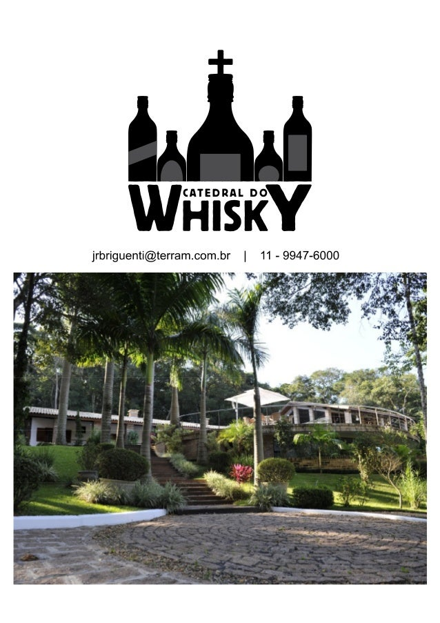 Catedral do whisky3