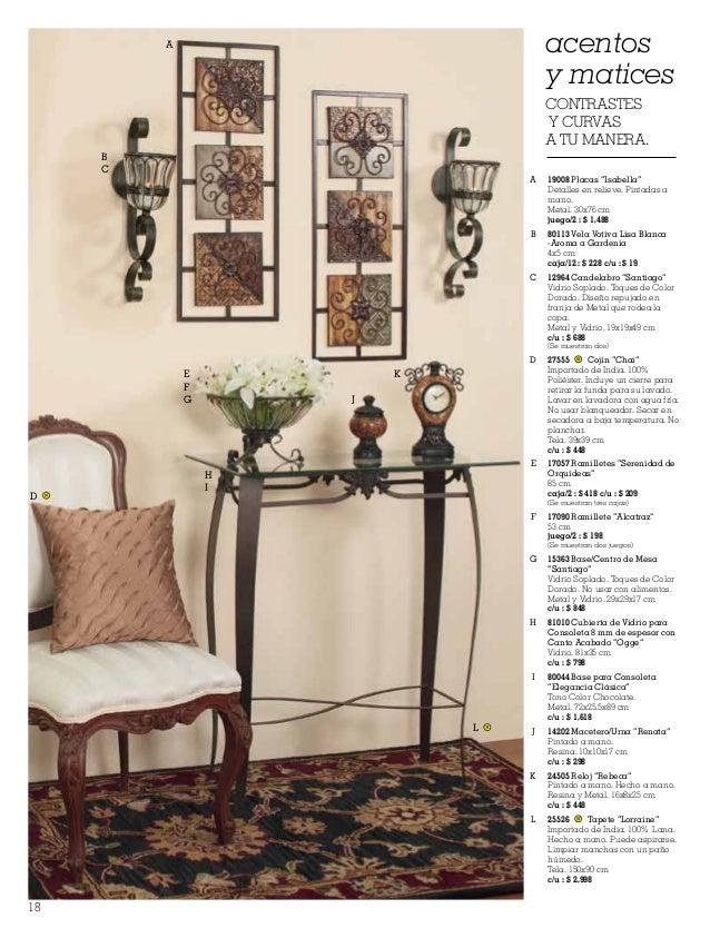 Catalogo Home Interiors 28 Images Home Interiors