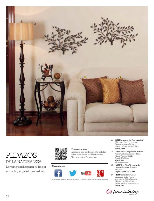catalogo de home interiors home design and style
