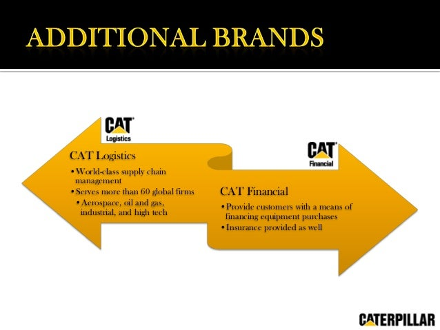 case study caterpillar inc The caselet discusses the competitive strategies adopted by caterpillar inc marketing case studies icmr case study collection key words: caterpillar inc (caterpillar), earth moving equipment, construction, supplier, agricultural equipment, natural gas engines, gas turbines.