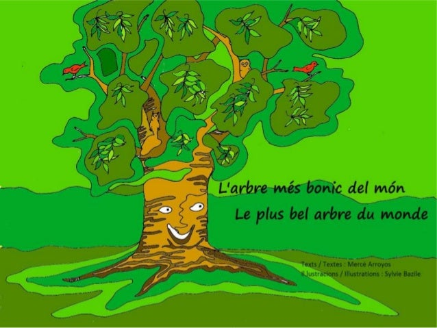 Els arbres de l' escola es començaven a despertar després d' un llarg hivern a Cerdanya. Eren tres cirerers i un freixe. L...
