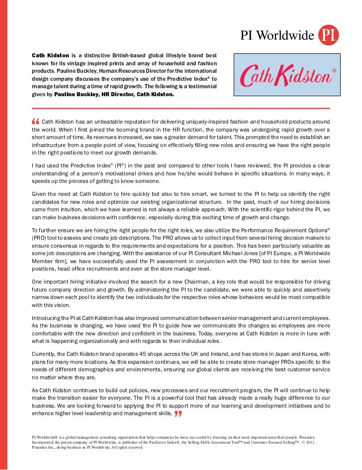 Cath Kidston is a distinctive British-based global lifestyle brand bestknown for its vintage inspired prints and array of ...