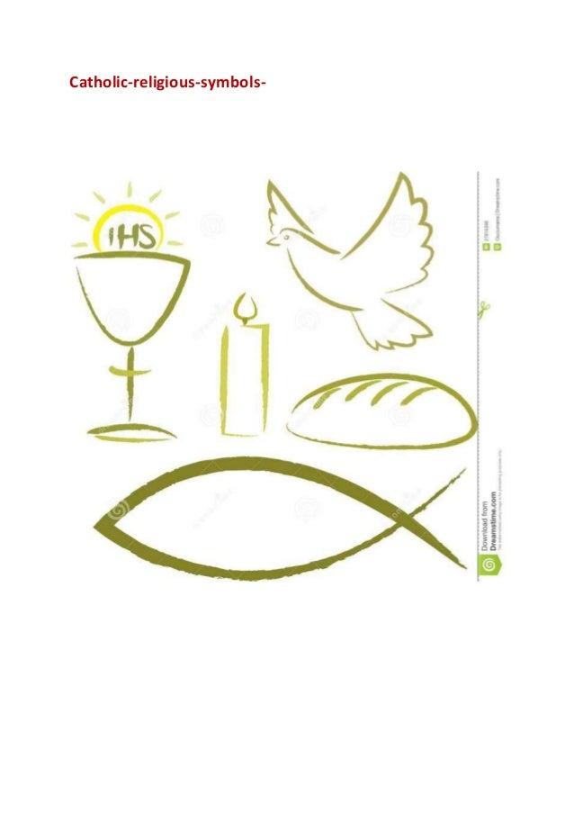 catholic religioussymbols from googlecom