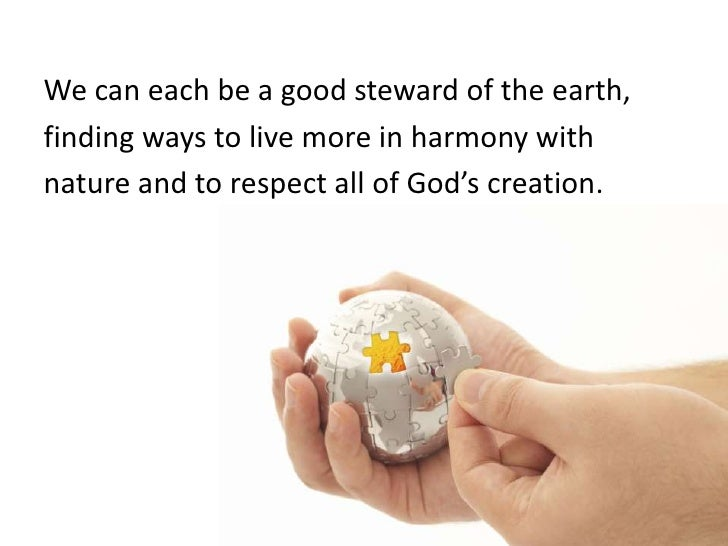 Top 7 Bible Verses About Taking Care Of The Earth