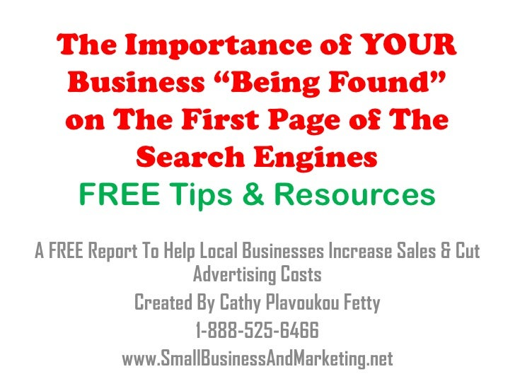 Local Internet Marketing Secrets