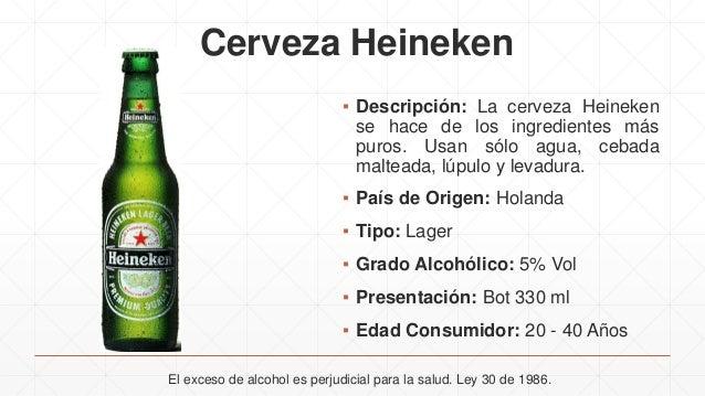 2. Como dejar beber