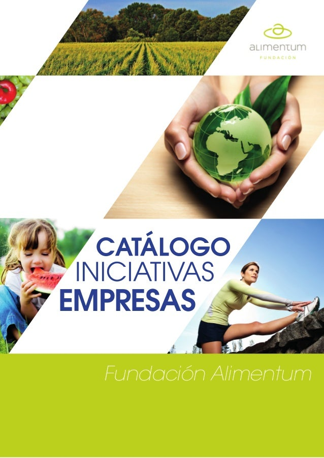 EMPRESAS Fundación Alimentum