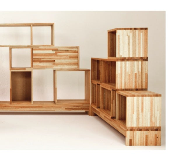 Catálogo mobiliario (n)oriental