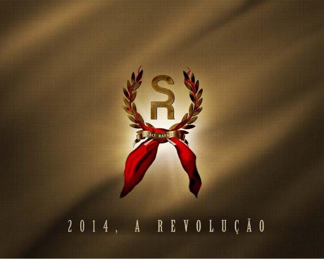 Catálogo  Cavalos São Rafael 2014