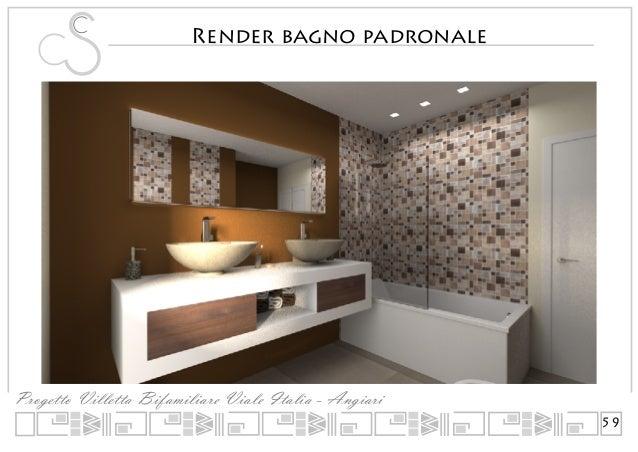 Cattaneo prova finale Esame corso interior design annuale progetto fi…