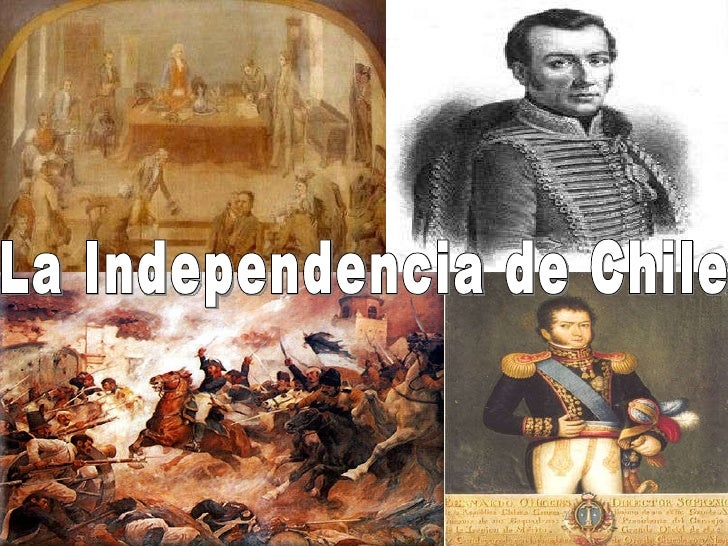 Causas De Independencia