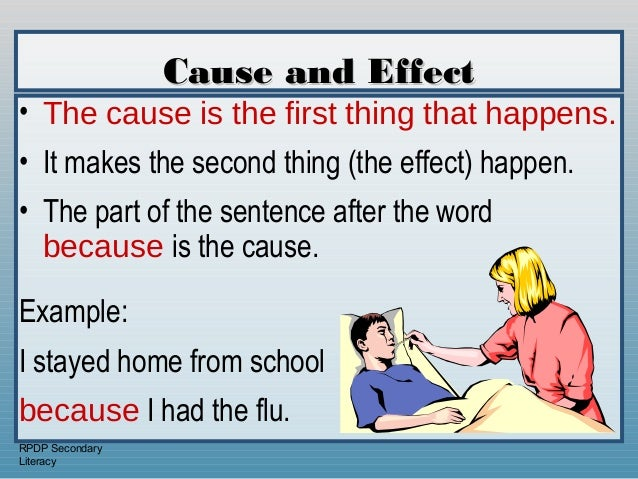 Cause And Effect Sports Essay