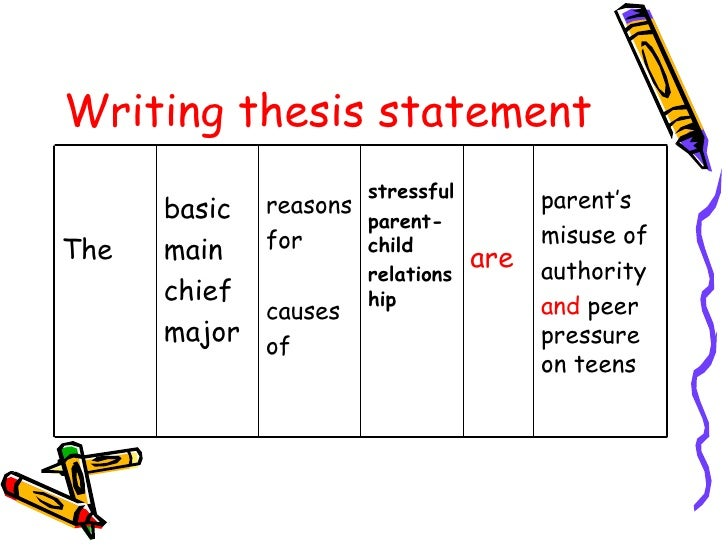 Parents And Child Relationships Essay