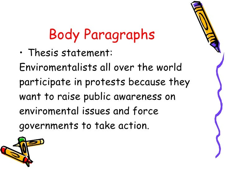 effect essay thesis statement In this kind of essay, the aim is to explain the causes (reasons) or the effects ( results)  thesis statement: air pollution is caused by the following factors:  exhaust.
