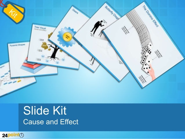 Cause and Effect: PowerPoint Business Bundle