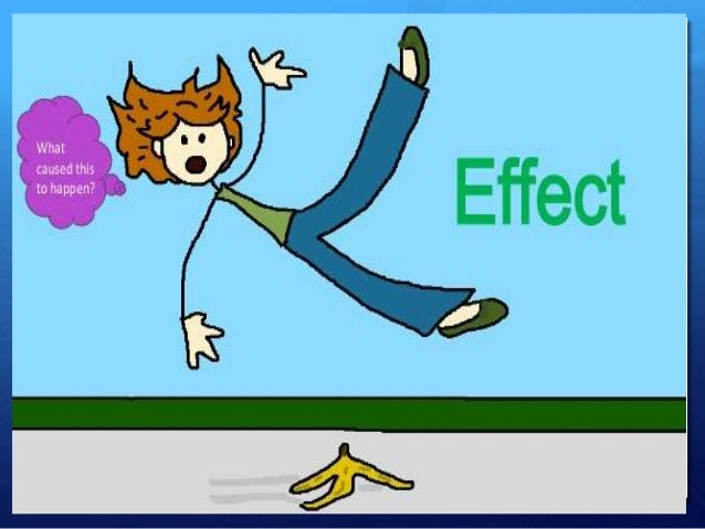 an argument in favor of the idea of cause and effect in life Cause and effect essays are some of the most common pieces, students will be required to write other than making logical connections between information about a cause and the resultant effect, this type of essay also helps the student to make logical conclusions.