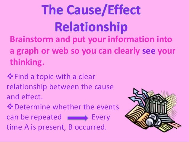 a cause and effect essay  towerdlugopisyreklamoweco examples of cause and effect essay topics barca fontanacountryinn com