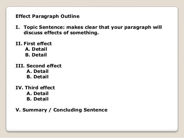 paragraph essay outline   homework for you     paragraph essay outline   image