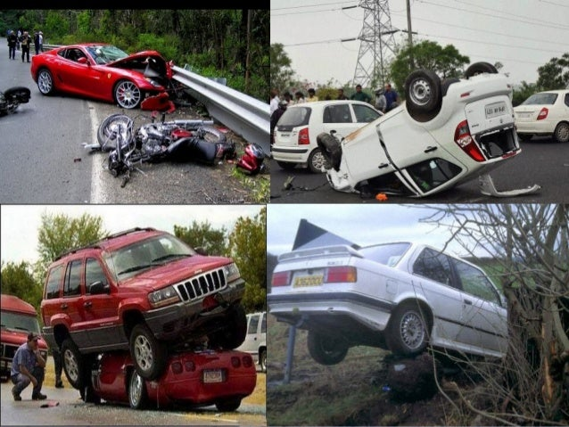 essays on causes of road accidents Road traffic accidents in nigeria: causes and the aim of this report is to investigate into the possible causes of road traffic accidents in nigeria with the.