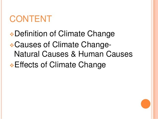 causes and effect of climate change essays What causes climate change (also known as global warming) and what are the  effects of climate change learn the human impact and.