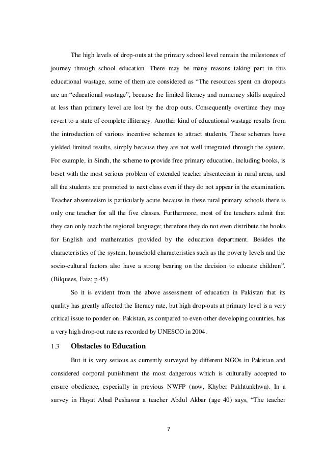 essay example pdf