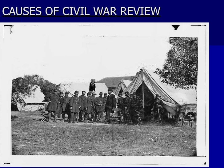 american civil war-causes essays Causes of the american civil war essays: over 180,000 causes of the american civil war essays, causes of the american civil war term papers, causes of the american.