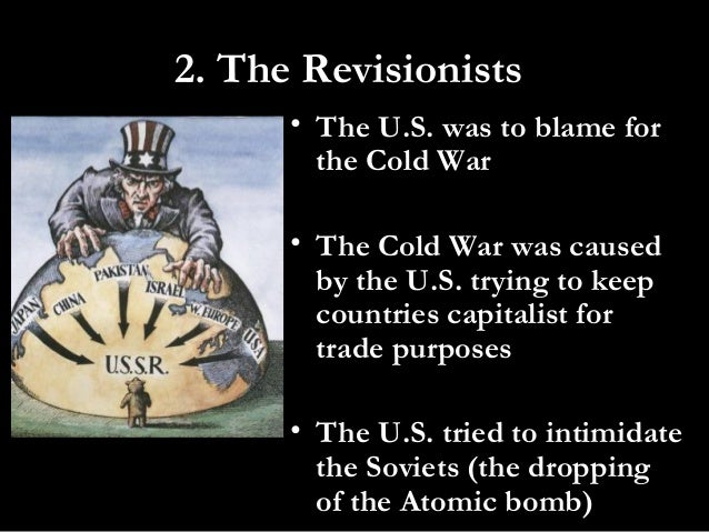 a single reason for the cold war But it is worth taking one further step: the cold war never ended in the first place   by this definition, the cold war era definitely finished about a quarter of a   maybe usa has reason to be paranoid, it's not like they haven't.
