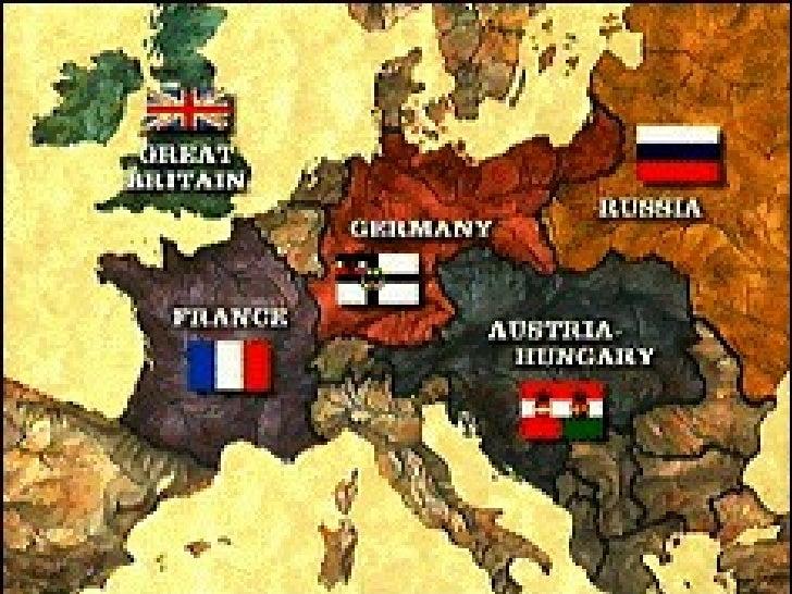 nationalism in europe essay