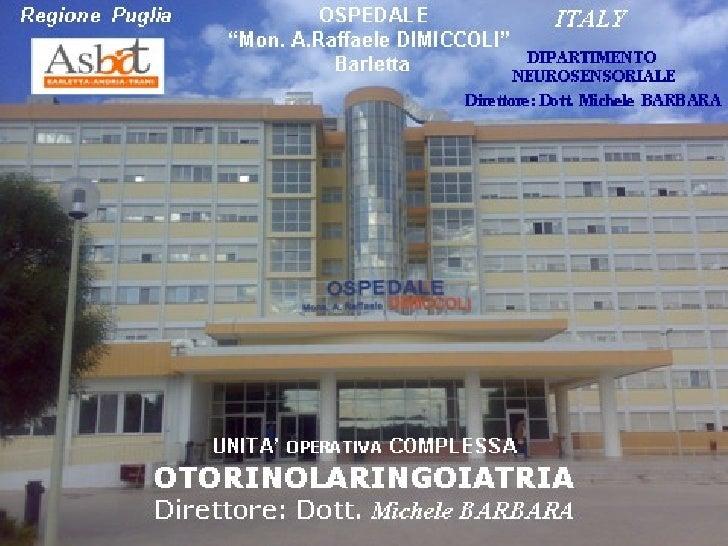 XIII Congresso Nazionale A.O.I.C.O.  Le indicazioni alla chirurgia endoscopica nellapatologia flogistica e neoplastica ben...