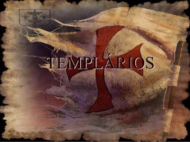 TEMPLÁRIOS