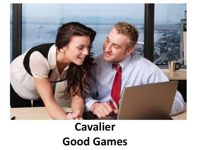 Cavalier Good Games