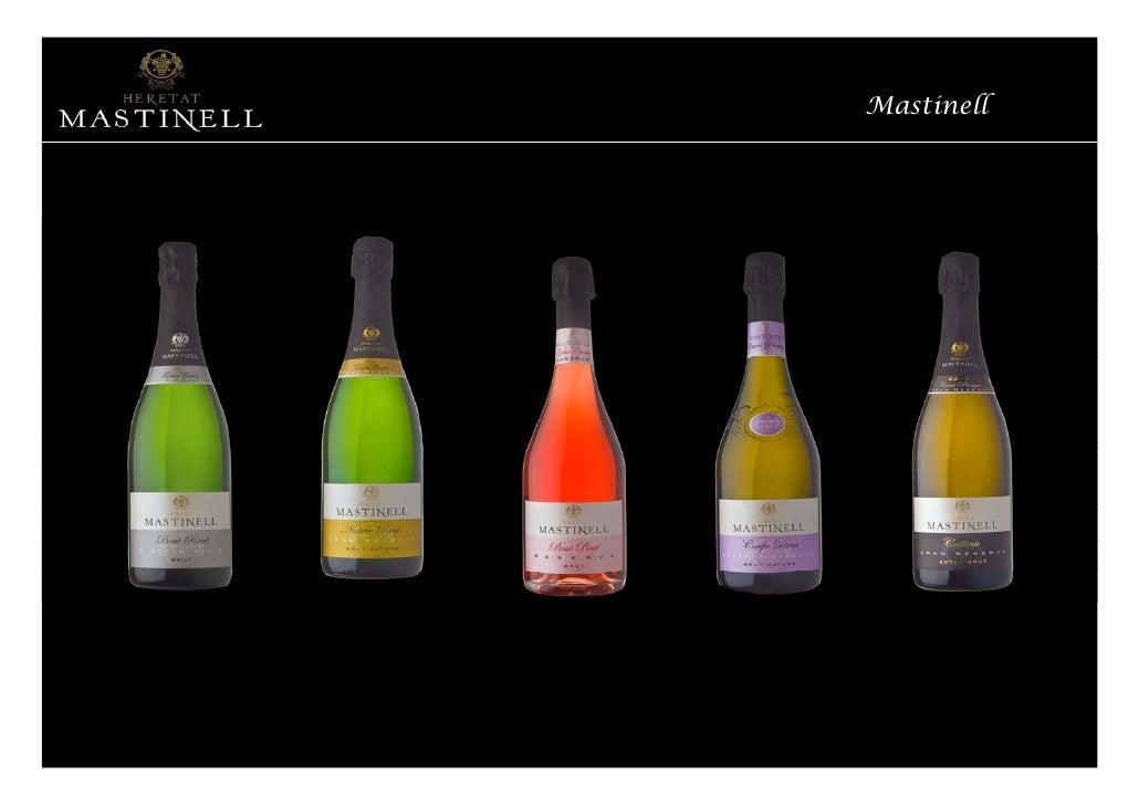 Cavas y vinos Heretat Mastinell