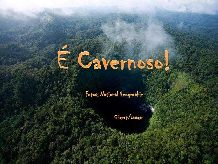 Cavernoso