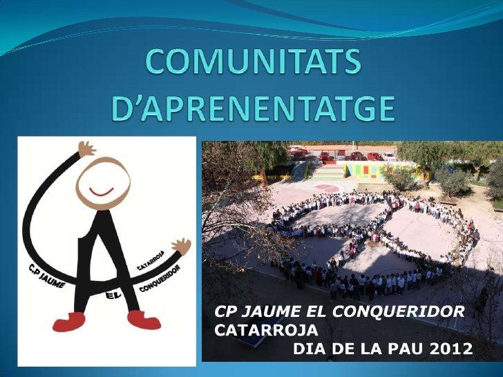 ÉS UN PROJECTE DE TRANSFORMACIÓ ICANVI DE LA NOSTRA ESCOLAMOLTES PERSONES DEL POBLE (FAMILIARS,AMICS, ESTUDIANTS) PARTICIP...