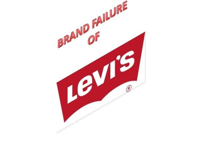 failure of levis