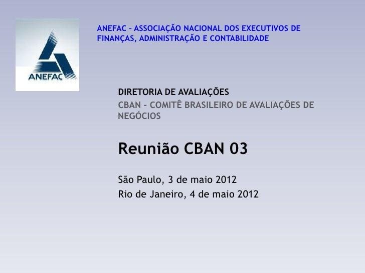 Cban comite 03