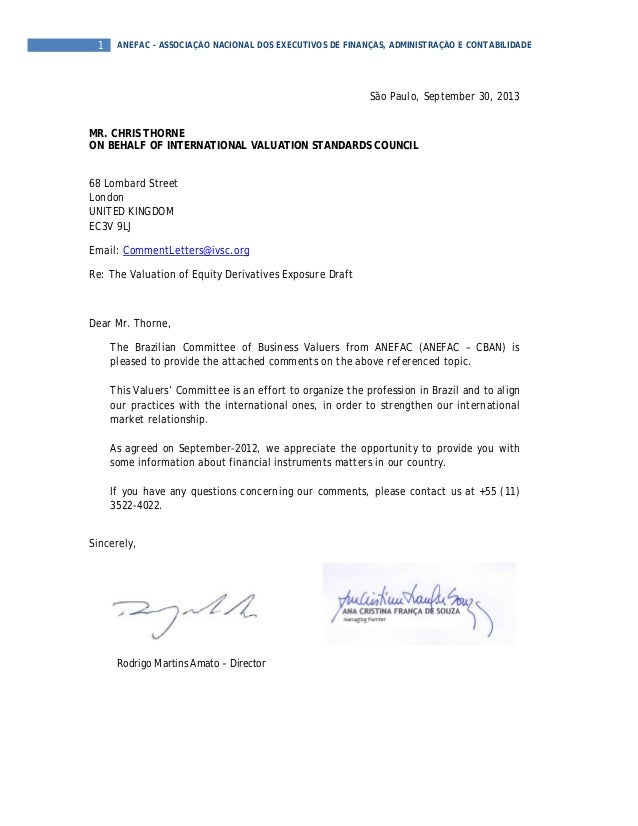 Cban comment letter_ivsc_ed of equity derivatives