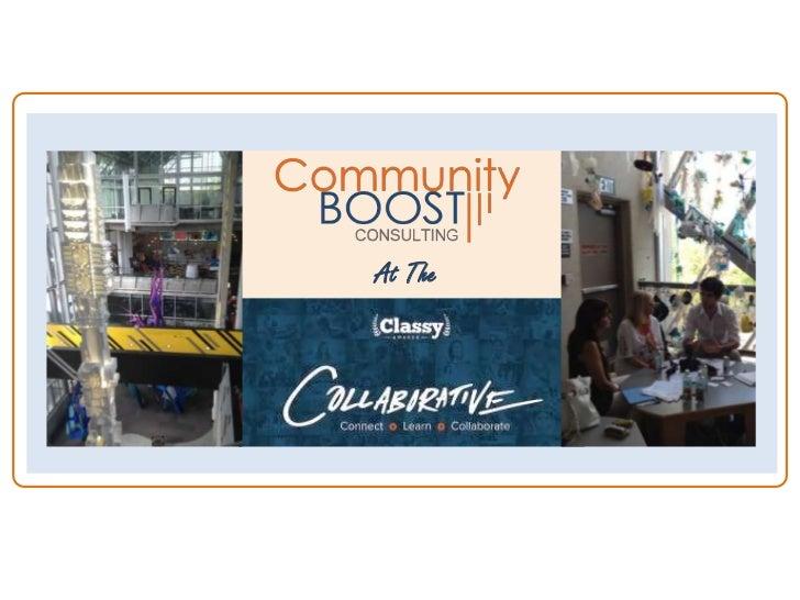 cBC 2012 Classy Collaborative