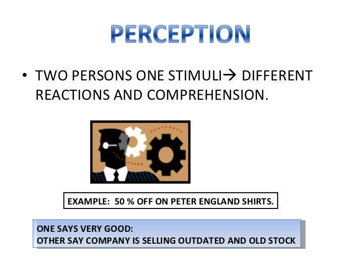 Cb consumer perception
