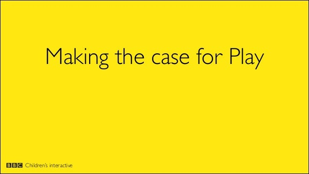 Making the case for Play Framework and Scala- Budapest Ping-Conf (2014)