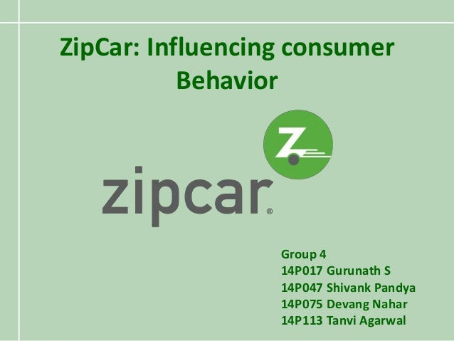 zipcar case influencing customer behavior Zipcar case solution & analysis posted on by case solutions subjects covered zipcar: influencing customer behavior zipcar: refining the business model video (dvd.